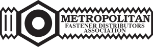 Metropolitan Fastener Distributors Association, Inc. P.O. Box 72, Lake Zurich, IL 60047 | P: 201-254-7784 | F: 847-516-6728 | admin@mfda.us